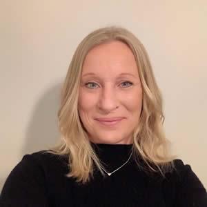 Victoria Burrows (Vicki) – Administrator